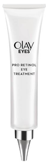 Olay Eyes Pro-Retinol Eye Wrinkle Treatment with Niacinamide and Pro-Retinol 玉兰油视黄醇抗皱眼霜15毫升