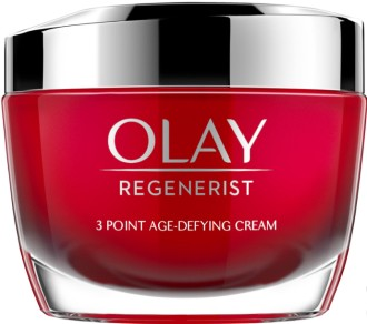 Olay Regenerist Hydrating Day Facial Cream with Niacinamide and Peptides 玉兰油保湿日霜50毫升