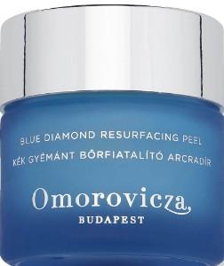 Omorovicza-Blue-Diamond-Peel-50ml-(Omorovicza-蓝色钻石去角质面霜-50毫升)