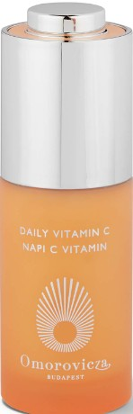 Omorovicza-Daily-Vitamin-C-Serum-30ml-(Omorovicza-日常护肤维他命C精华液-30毫升)