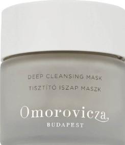 Omorovicza-Deep-Cleansing-Mask-50ml-(Omorovicza-深沉清洁面膜-50毫升)