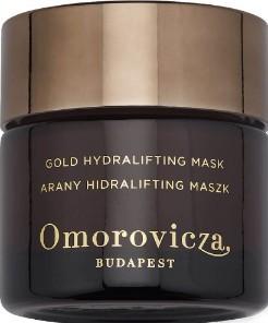 Omorovicza-Gold-Hydralifting-Mask-50ml-(Omorovicza-黄金保湿面膜-50毫升)