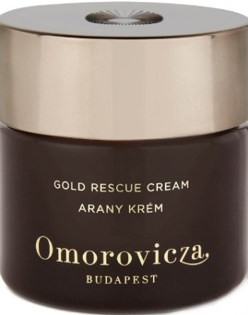 Omorovicza-Gold-Rescue-Cream-50ml-(Omorovicza-黄金急救面霜-50毫升)