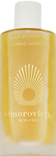 Omorovicza-Gold-Shimmer-Oil-100ml-(Omorovicza-黄金微光油-100毫升)