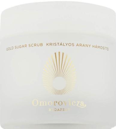 Omorovicza-Gold-Sugar-Scrub-200ml-(Omorovicza-黄金糖磨砂膏-200毫升)