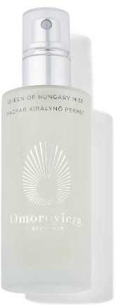 Omorovicza-Queen-Of-Hungary-Mist-100ml-(Omorovicza-匈牙利皇后水喷雾-100毫升)