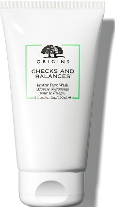 Origins Checks and Balances Frothy Face Wash 150ml (Origins 平衡泡沫洗面奶 150 毫升)