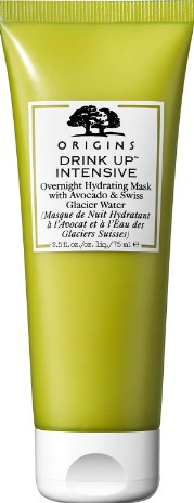 Origins Drink Up Intensive Overnight Mask 75ml (Origins 悦木之源夜间强效保湿面膜 75 毫升)