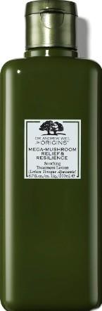 Origins Mega-Mushroom Relief & Resilience Soothing Treatment Lotion 200ml(Origins巨型蘑菇舒缓护理乳液 200 毫升)