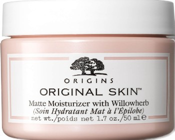 Origins Original Skin Matte Moisturizer (50ml) (Origins 悦木之源哑光保湿霜 50 毫升)