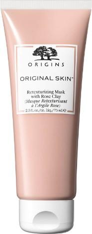 Origins Original Skin Retexturizing Mask with Rose Clay 75ml (Origins 悦木之源玫瑰泥面膜)