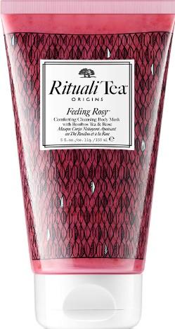Origins RitualiTea Body Cleansing Mask with Rooibos Tea & Rose 150ml (Origins RitualiTea 悦木之源舒缓身体清洁面膜)