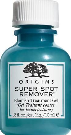 Origins Super Spot Remover Blemish Treatment Gel 10ml (Origins 悦木之源祛痘护理凝胶 10 毫升)