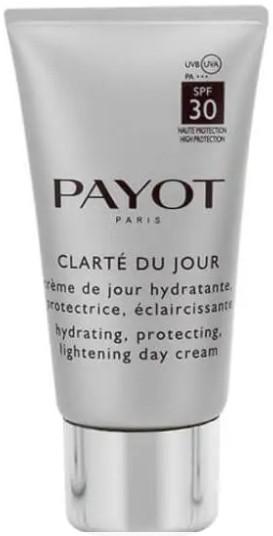PAYOT Clarte Jour SPF 30 柏姿防晒霜50毫升