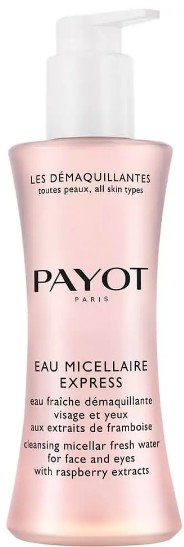 PAYOT Eau Micellaire Express Make-Up Remover 柏姿卸妆液200毫升