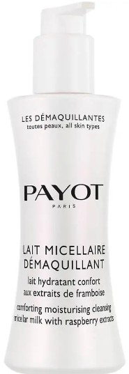 PAYOT Lait Micellaire Demaquillant Cleansing Milk 柏姿洁面乳200毫升