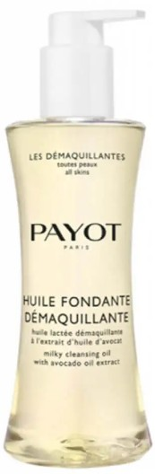 PAYOT Milky Cleansing Oil 柏姿奶状卸妆油200毫升