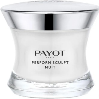 PAYOT Perform Night Lipo-Sculpting Cream 柏姿重塑紧致保湿晚霜50毫升