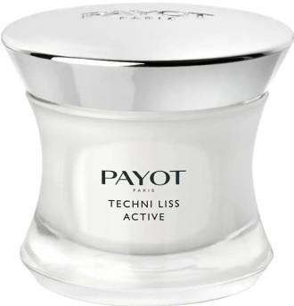 PAYOT Techni Liss Active Deep Wrinkles Cream 柏姿深层活性祛皱抗衰老面霜50毫升