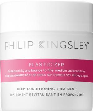 KINGSLEY ELASTICIZER INTENSIVE TREATMENT 150ML (PHILIP KINGSLEY 菲利普金斯利强效增强头发弹性修复霜150毫升)