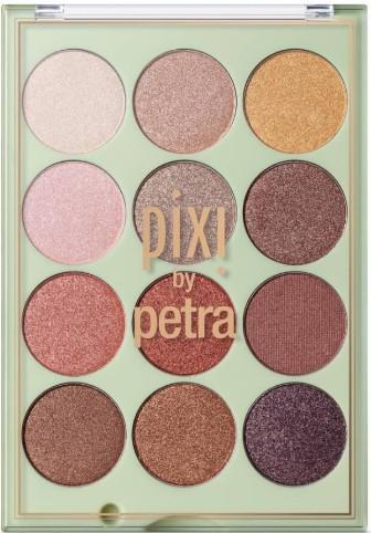 PIXI Eye Reflections Shadow Palette - Reflex Light 多色反射光眼影16.5克