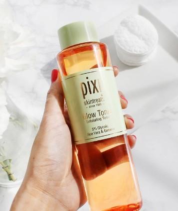 PIXI Glow Tonic 爽肤水250毫