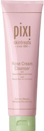 PIXI Rose Cream Cleanser 玫瑰洁面乳135毫升
