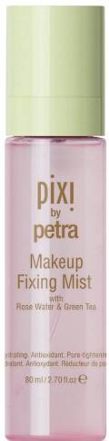 PIXI Rose Makeup Fixing Mist 固状喷雾剂80毫升