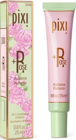 PIXI Rose Radiance Perfector Primer 玫瑰亮彩底霜25毫升
