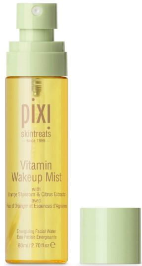 PIXI Vitamin Wakeup Mist 维他命清醒喷雾剂80毫升