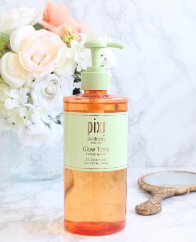 PIXI Glow Tonic (Pixi 果酸去角质爽肤水)