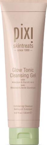 PIXI Glow Tonic Cleansing Gel (PIxi 爽肤洁面凝胶)
