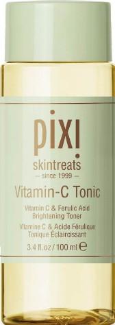 PIXI Vitamin-C Tonic (Pixi 维他命C 美白去角质爽肤水)