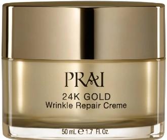PRAI 24K GOLD Wrinkle Repair Crème 皱纹修复霜50毫升