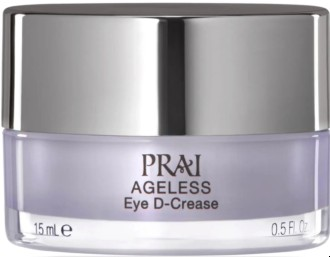 PRAI AGELESS Eye D-Crease Crème 不老的D祛皱眼霜15毫升