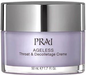 PRAI AGELESS Throat & Decolletage Crème 50ml (PRAI Beauty抗衰老颈霜 50毫升)