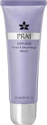 PRAI AGELESS Throat & Decolletage Serum 120ml (PRAI 抗衰老颈部精华液 120毫升)