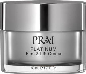 PRAI PLATINUM Firm & Lift Crème 50ml (PRAI Beauty 紧肤提拉护理霜 50毫升)
