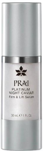 PRAI PLATINUM Night Caviar Firm & Lift Serum 紧致提拉晚间精华液30毫升