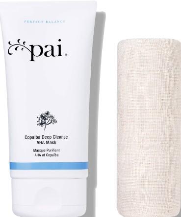 Pai Skincare Copaiba Deep Cleanse AHA Mask 75ml (Pai Skincare 深层清洁AHA 面膜 75毫升)