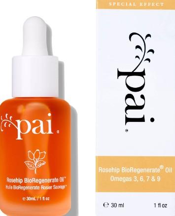 Pai Skincare Rosehip BioRegenerate Oil 30ml (Pai Skincare 玫瑰果生物再生油 30毫升)