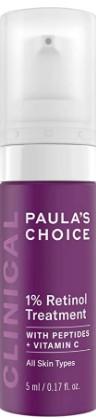 Paula's Choice 1% Retinol Treatment (Paula's Choice 1% 视黄醇治疗)