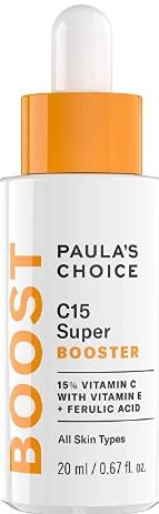 Paulas Choice C15 Super Booster (Paulas Choice C15 超级维他命C精华素)