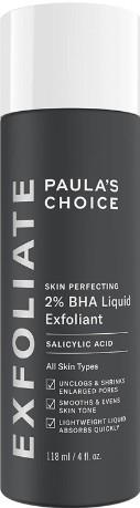 Paula's Choice Skin Perfecting 2% BHA Liquid Exfoliant (Paula's Choice 2% BHA 液体去角质剂)