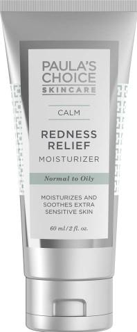 Paula's Choice Calm Redness Relief Nighttime Moisturiser - Oily Skin 油性皮肤镇定泛红缓解夜间保湿霜
