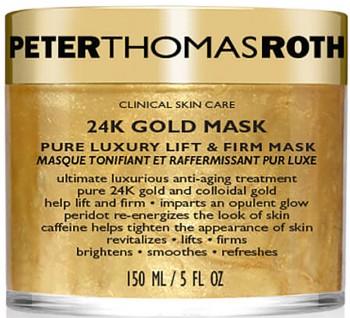 Peter Thomas Roth 24K Gold Mask彼得罗夫24K金面膜150毫升