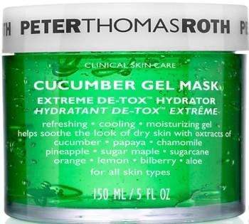 Peter Thomas Roth Cucumber Gel Mask 彼得罗夫凝胶黄瓜面膜150毫升