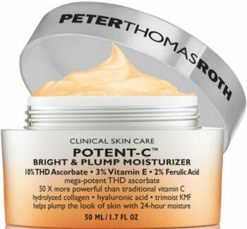 Peter Thomas Roth Potent C Moisturizer 彼得罗夫Potent C保湿霜50毫升