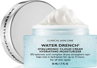 Peter Thomas Roth Water Drench Hyaluronic Cloud Cream 50ml (Peter Thomas Roth彼得罗夫面霜 50毫升)