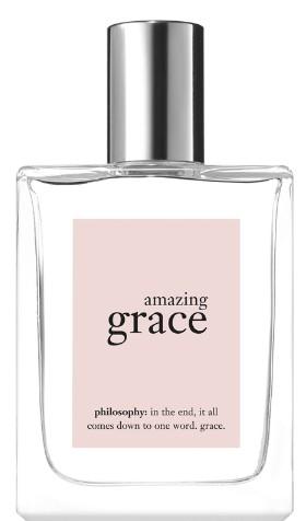 Philosophy Amazing Grace Fragrance 花香香水60毫升